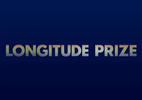 Announcing the results of our last submissions as we celebrate our first anniversary - Guest Blog from the Longitude Prize